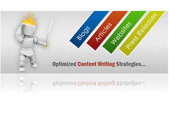 best quality professional content writing service provider