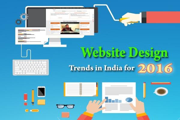 Best Website Design Trends 2016