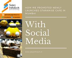 Social Media Marketing Management for StarAnees Cafe