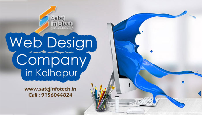 Web Design Company in Kolhapur | Website Designer in Kolhapur